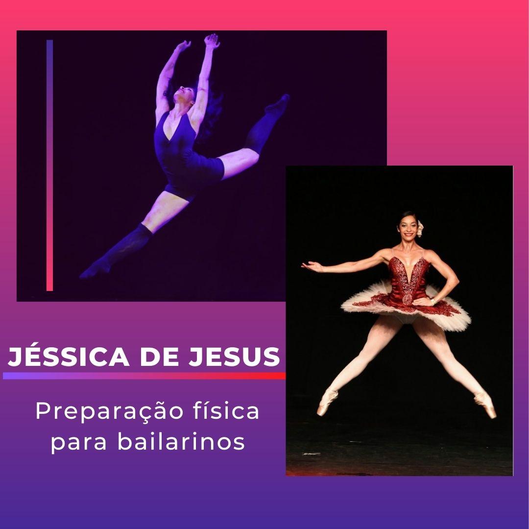Preparação Física para Bailarinos