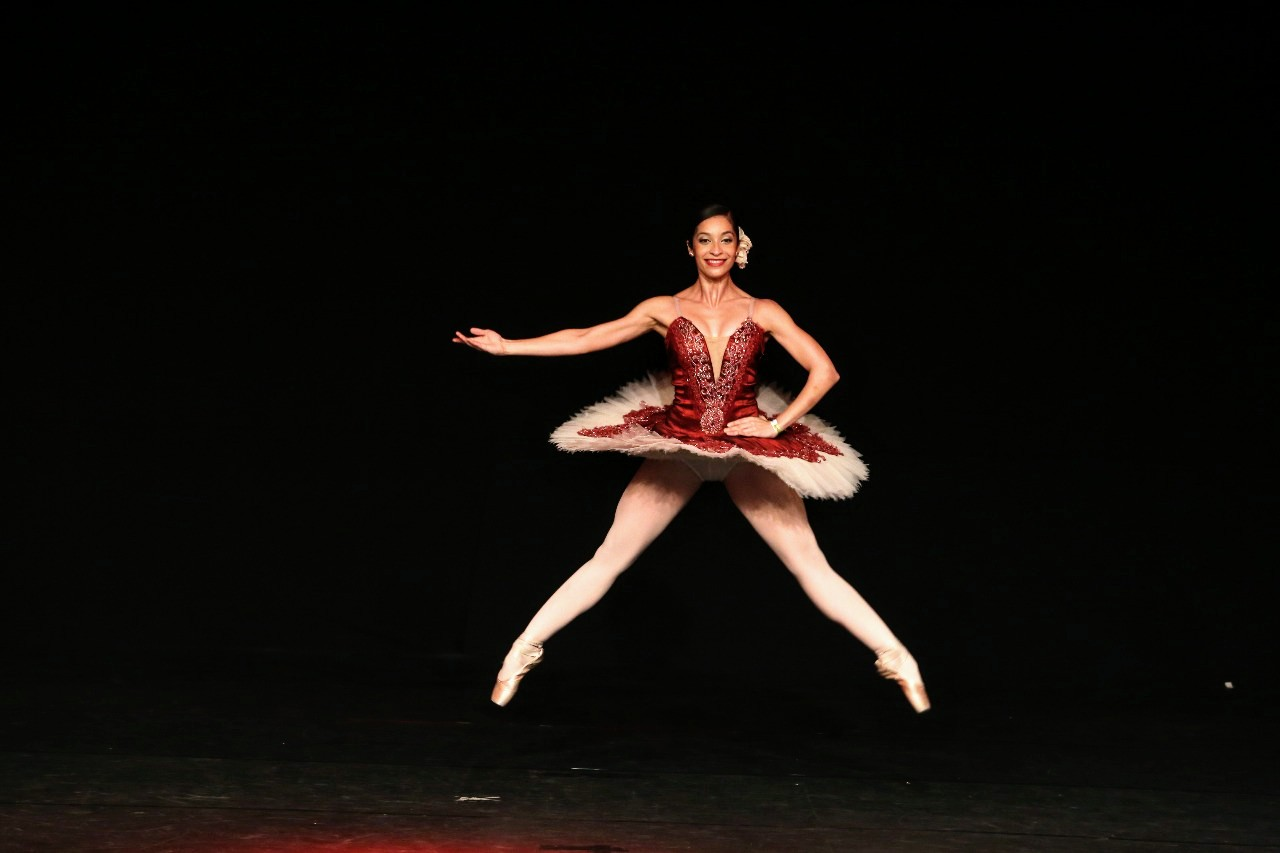 Preparação Física para Bailarinos(as) I
